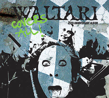 WALTARI Covers All!